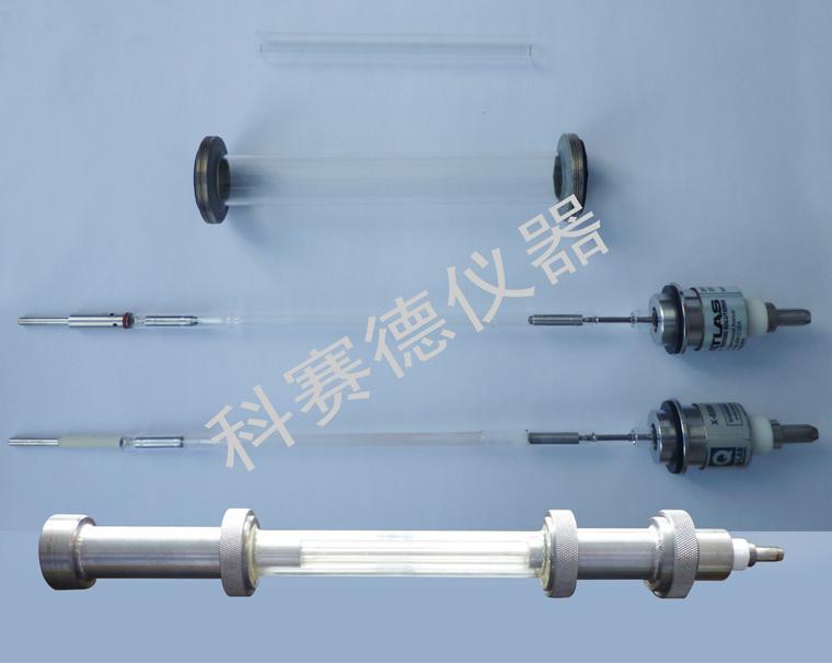 氙灯耐候加速老化试验机灯管