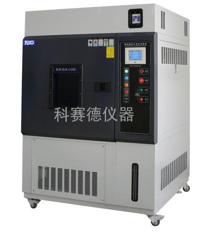 微电脑氙灯老化试验机
